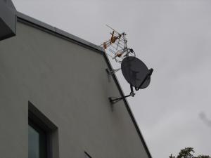 Satellite Installs Bangor