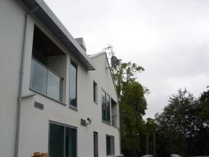 Satellite Installs Belfast