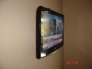 tidy-tv-install